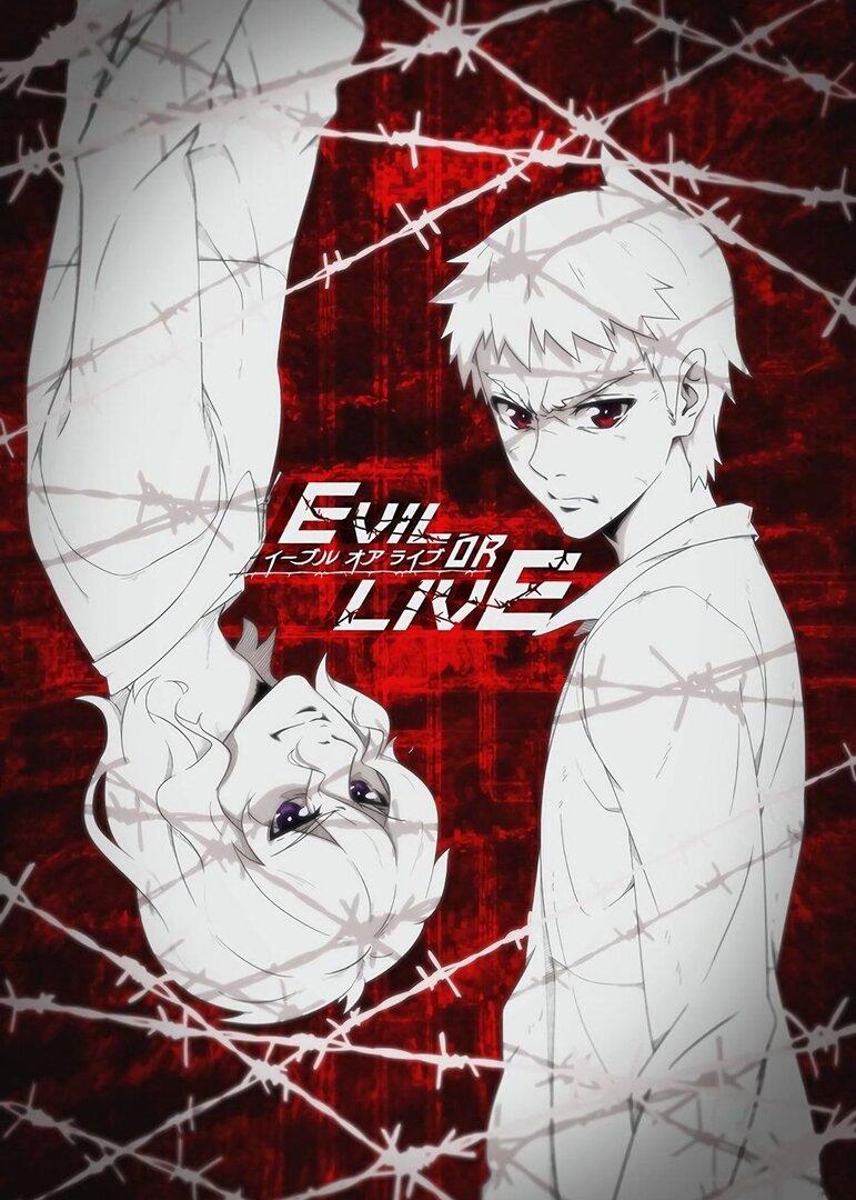Evil Or Live Anime Planet