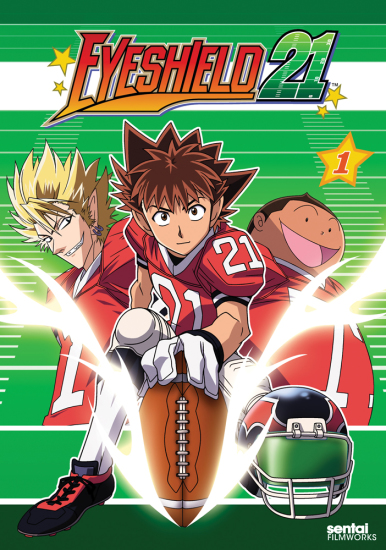 torrent eyeshield 21 vf - torrent eyeshield 21 vf