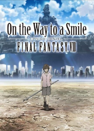 Final Fantasy VII On the Way to a Smile Episode Denzel