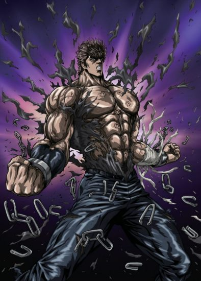 Fist of the North Star: Legend of Kenshiro main image