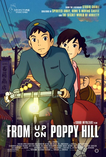 From Up On Poppy Hill main image