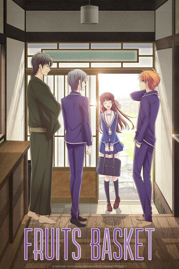 Fruits Basket (2019)-Thumb