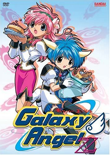 Galaxy Angel Z main image