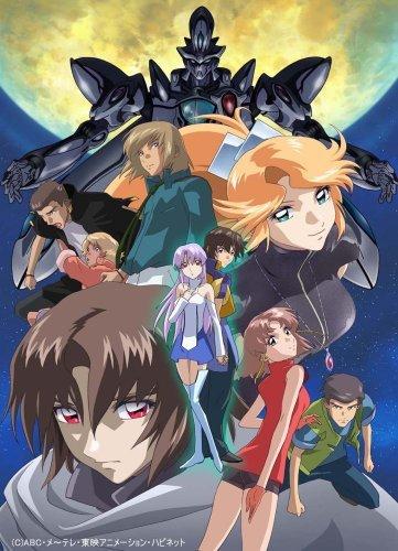 Gin-iro no Olynssis | Anime-Planet