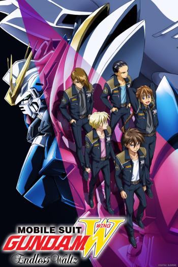 Gundam Wing: Endless Waltz main image