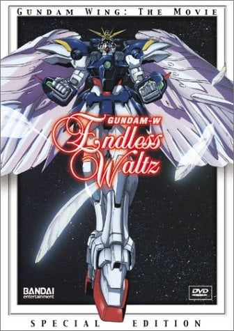 Gundam Wing: Endless Waltz Movie main image