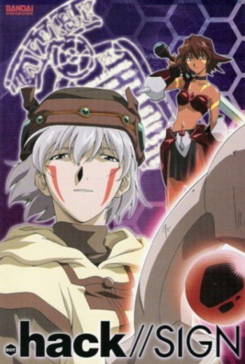 .hack//SIGN - Intermezzo