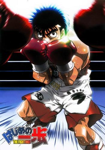 Hajime No Ippo The Fighting Anime Planet