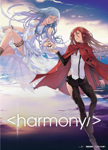 Harmony | Anime-Planet
