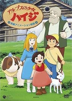Heidi Anime