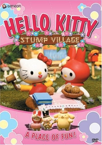 Hello Kitty: Stump Village
