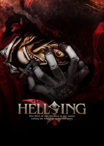 Hellsing Ultimate: Digest for Freaks main image