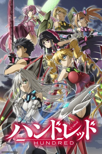 Watch Hundred Anime Online Anime Planet