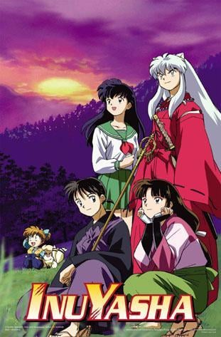 Watch Inuyasha Anime Online Anime Planet