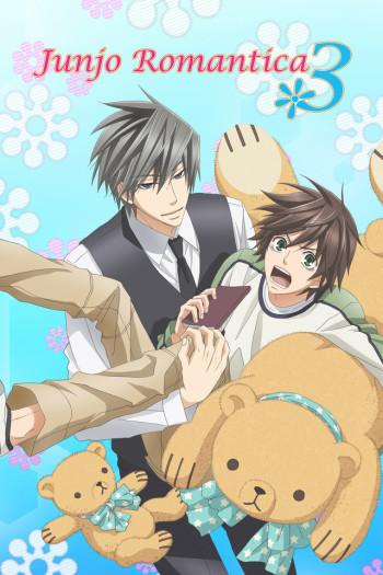 Best Shounen Ai Anime