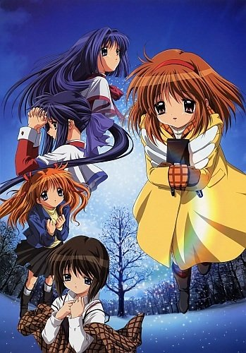 Image Result For Anime Fall A