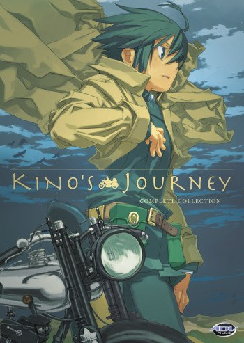 Kino's Journey image
