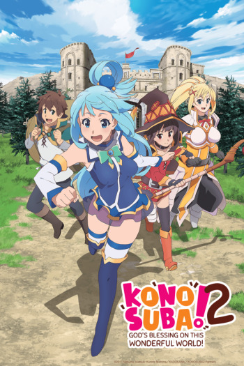 KonoSuba – God's blessing on this wonderful world!! 2
