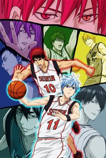Kuroko's Basketball 2 | Anime-Planet