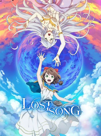 Lost Song-thumb