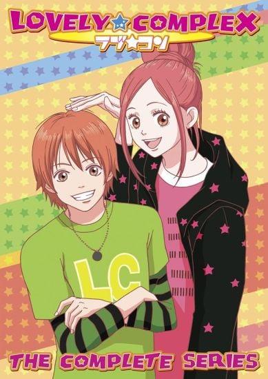 Mangas normal boy dating poplar girl
