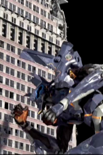 (Making of) Evangelion: Another Impact | Anime-Planet