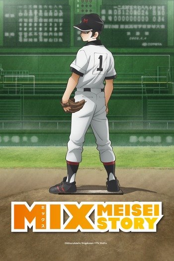 Mix - Meisei Story-Thumb