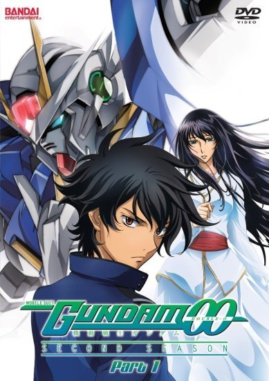 Mobile Suit Gundam 00 Second Season image