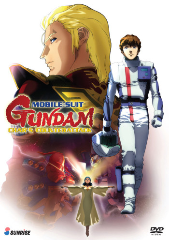 Mobile Suit Gundam: Char's Counterattack image