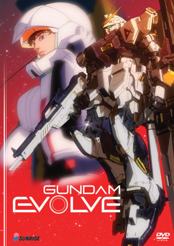 Mobile Suit Gundam Evolve