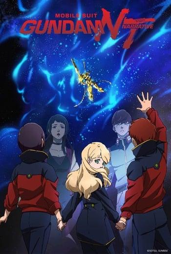 Mobile Suit Gundam Narrative Anime Planet
