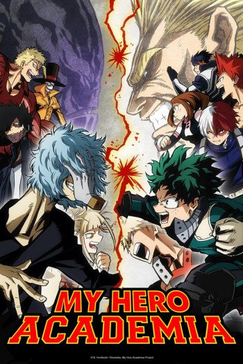 Watch My Hero Academia 3 Episode 50 Online End Of The Beginning Beginning Of The End Anime Planet Need some recommendations like the beginning after the end a isekai/reincarnated kid (serious back story) who grows to be power! watch my hero academia 3 episode 50