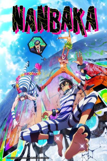 Nanbaka   Anime-Planet