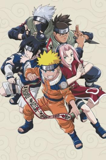 Naruto: Konoha Sports Festival   Anime-Planet