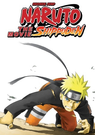 Naruto Shippuden Movie 1 | Anime-Planet