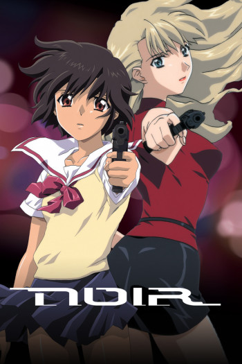 Noir Anime Cover