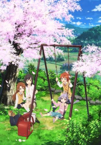Non Non Biyori Repeat Ova Anime Planet
