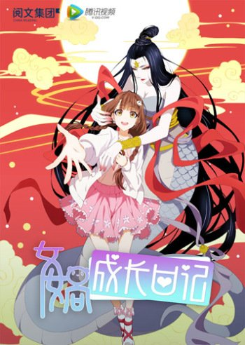 Best Chinese Animation Anime