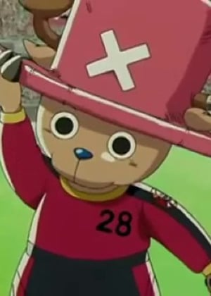 One Piece Dream Soccer King Anime Planet