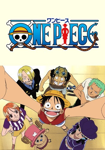 One Piece Recap