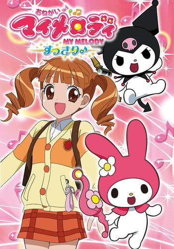 Onegai My Melody Sukkiri♪ | Anime-Planet