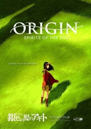 Origin: Spirits of the Past main image