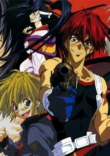 Outlaw Star Pilot