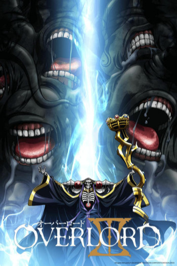 Watch Overlord III Episode 7 Online - Butterfly Entangled in a