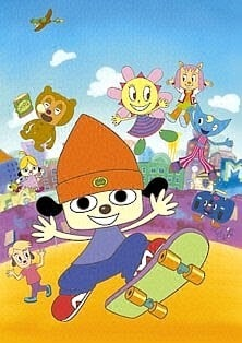 Parappa the Rapper main image