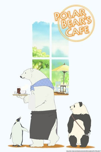 Polar Bear Cafe