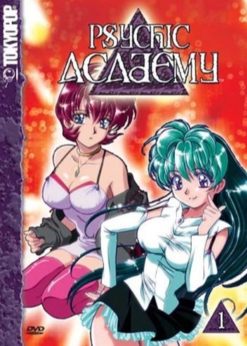 Psychic Academy main image