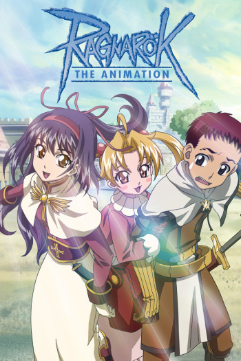 Ragnarok: The Animation