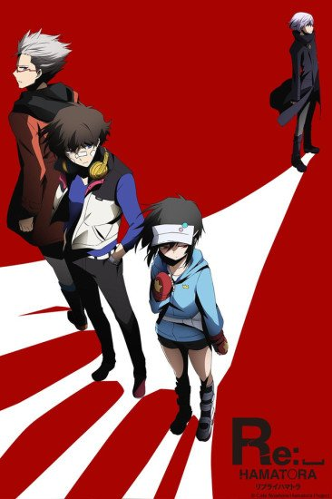Re: Hamatora main image