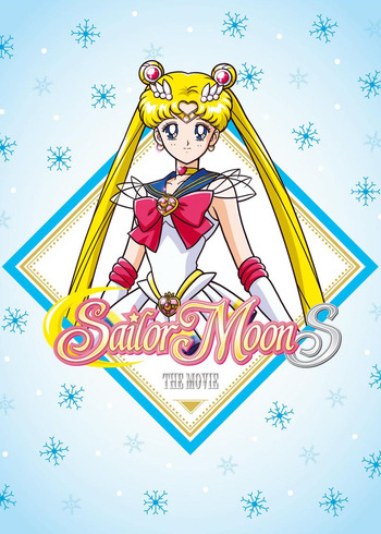 Sailor Moon S: The Movie